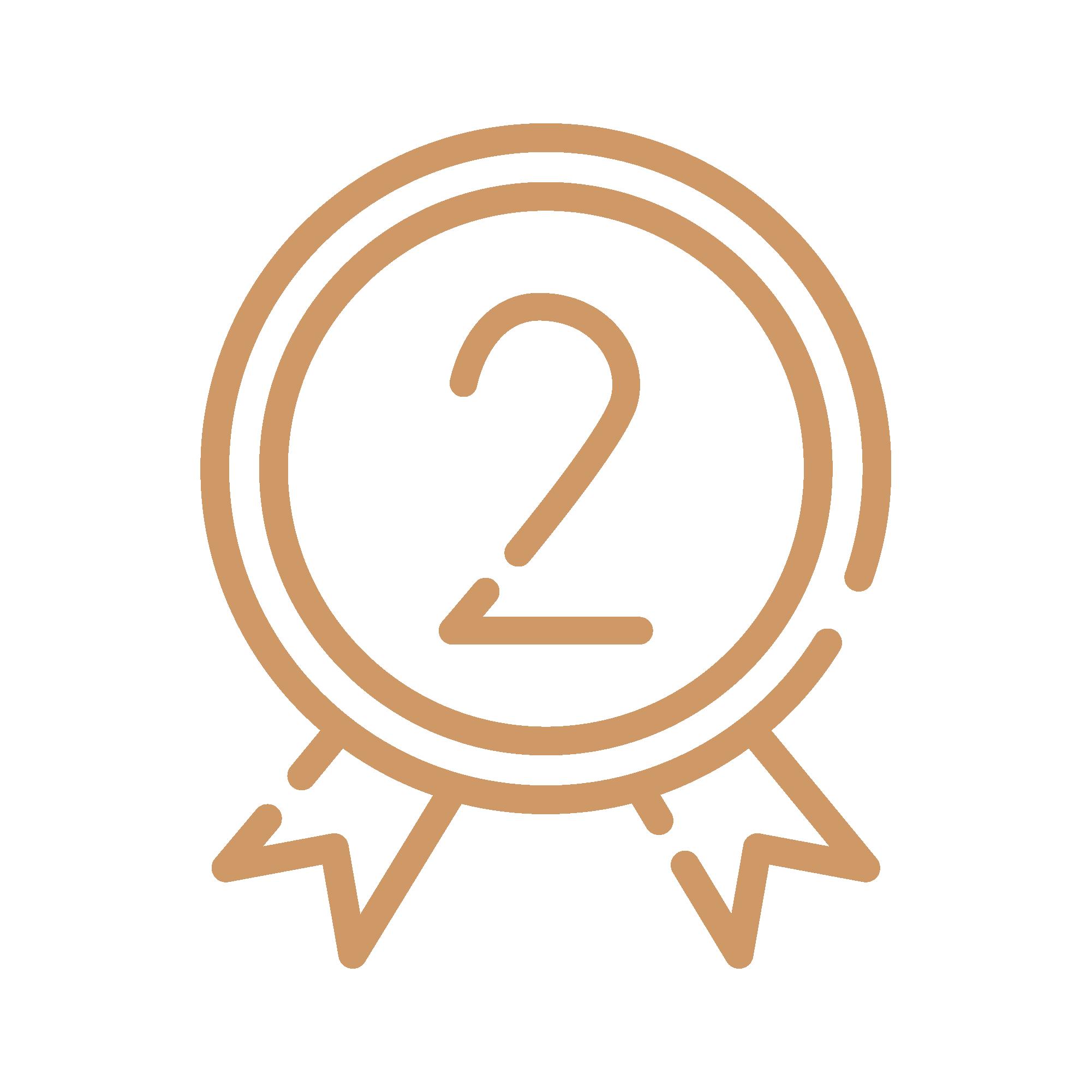 2-letnia gwarancja